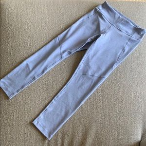 Outdoor Voices - 3/4 Warmup Leggings